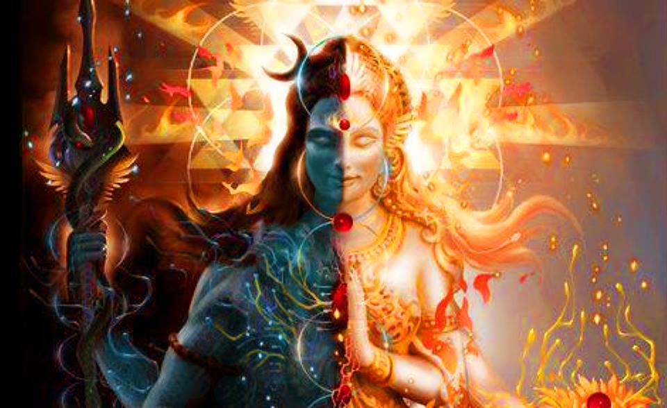 Divine Beloved