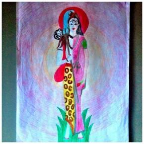 Shiva Shakti LOVELIGHTBLISS