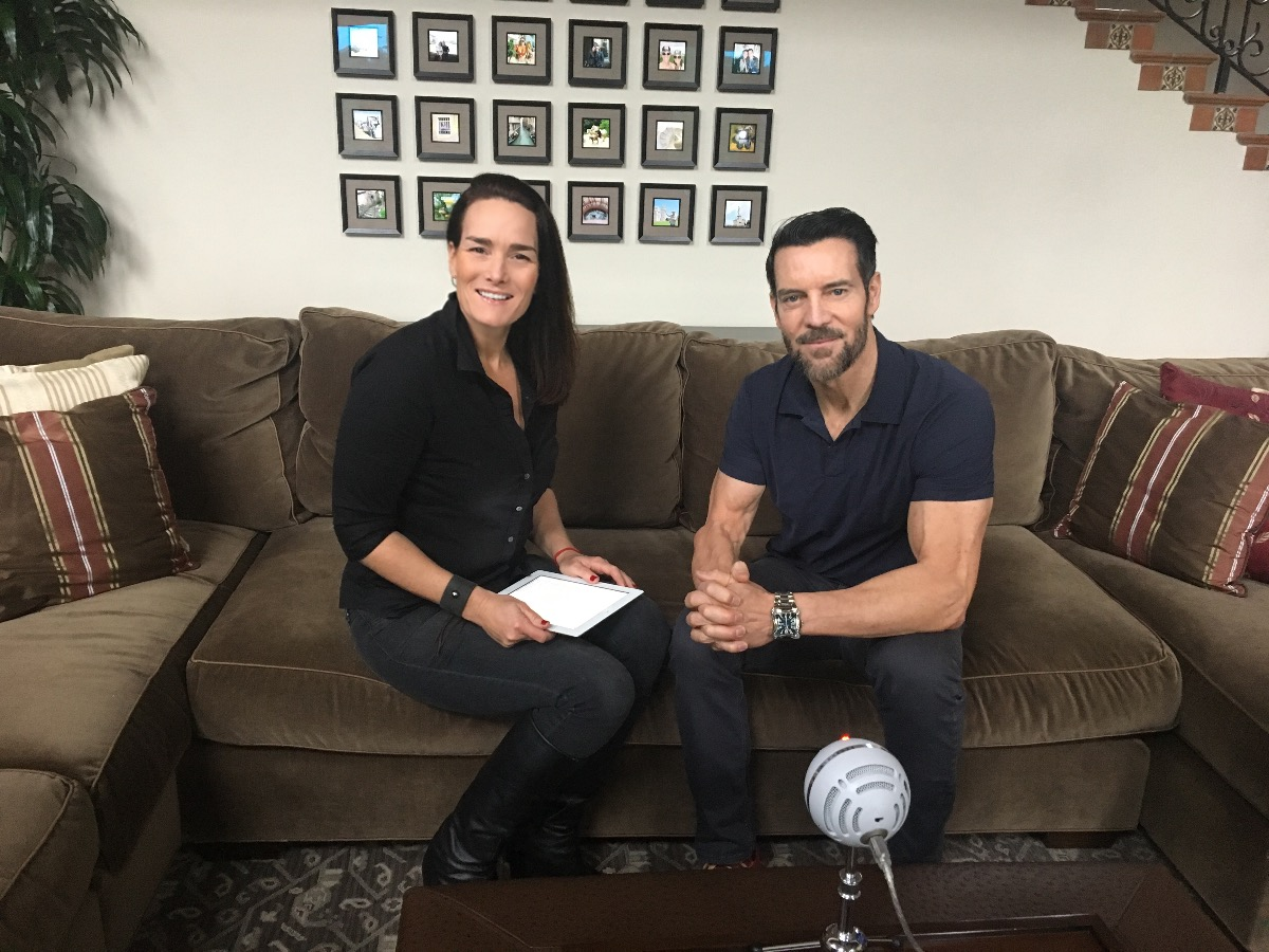 THE REASON Interview with Tony Horton