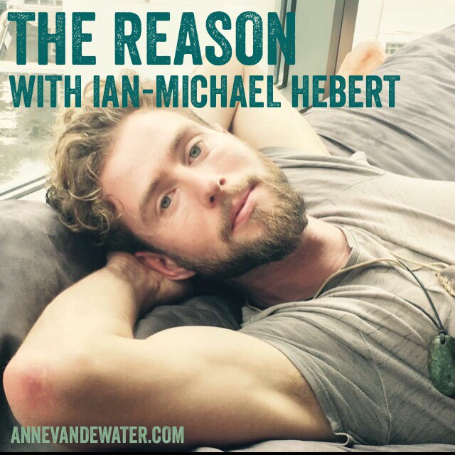 THE REASON Interview with Ian-Michael Hebert