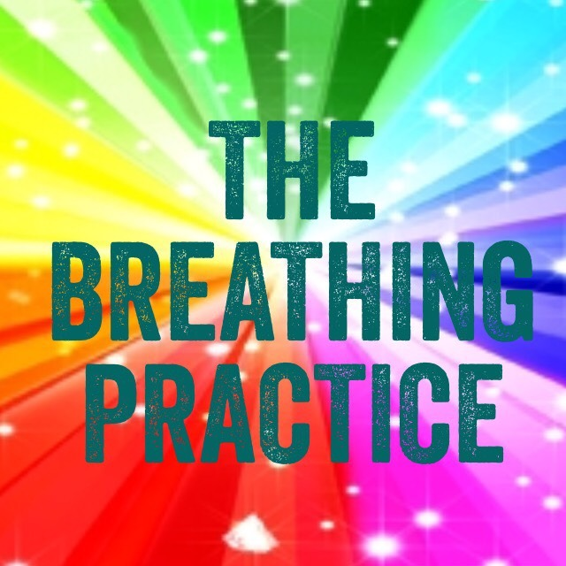 PODCAST - THE BREATHING PRACTICE