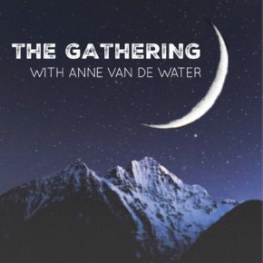 THE GATHERING - ALIGN WITH THE NEW MOON IN CAPRICORN
