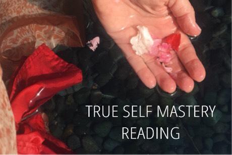 TRUE SELF MASTERY READINGS