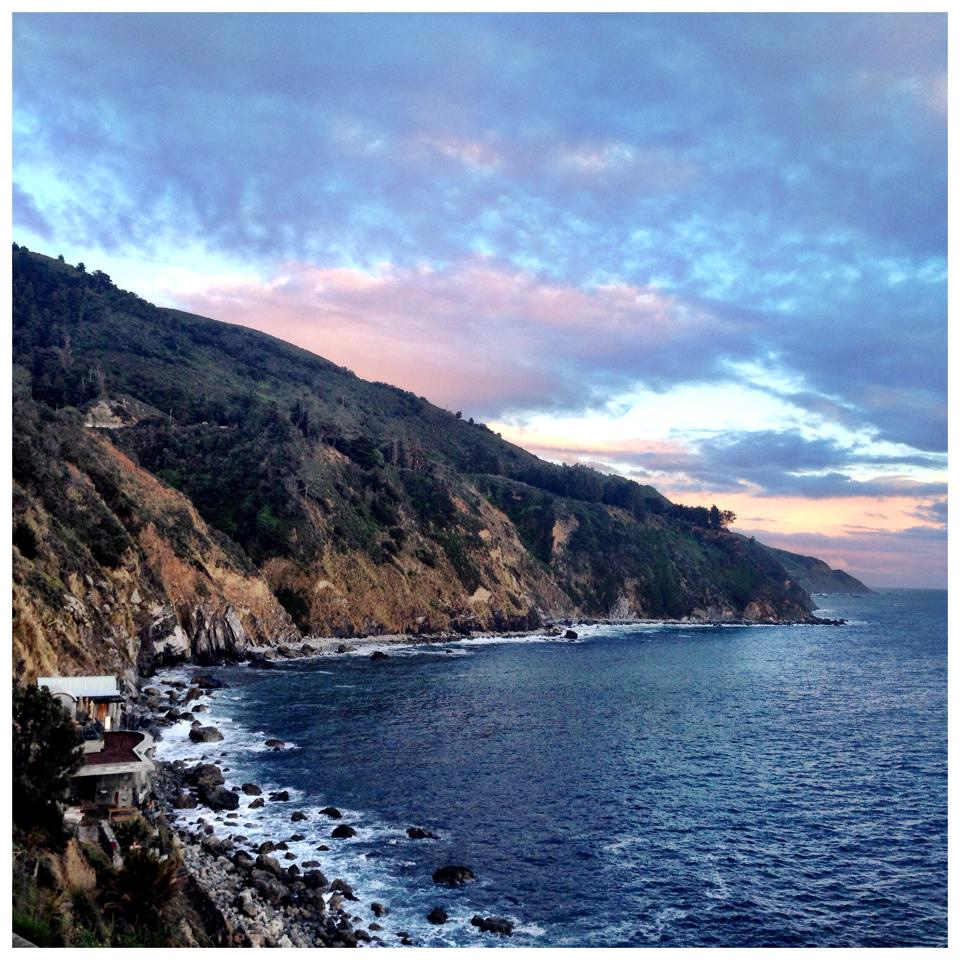 JOIN ME AT THE ESALEN INSTITUTE